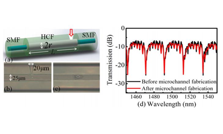 中红外激光作用下的低能光电子全息研究