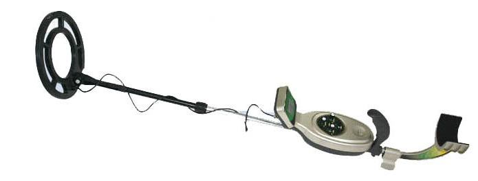 MD6000金属探测器
