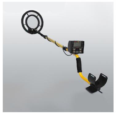 MD3040可分辨数字式金属探测器