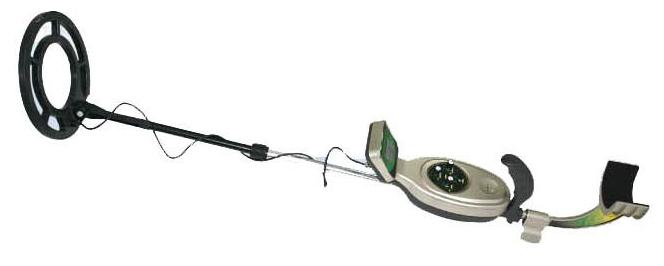 MD6010金属探测器