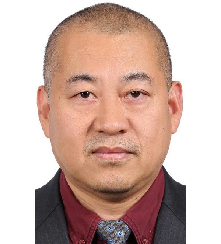 Xiaoyan DONG