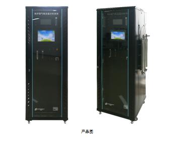 焦炉煤气氧含量分析仪