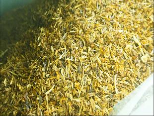 600烟草粉碎