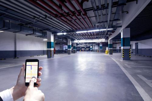 智慧停车场管理万博官方网站manbetx