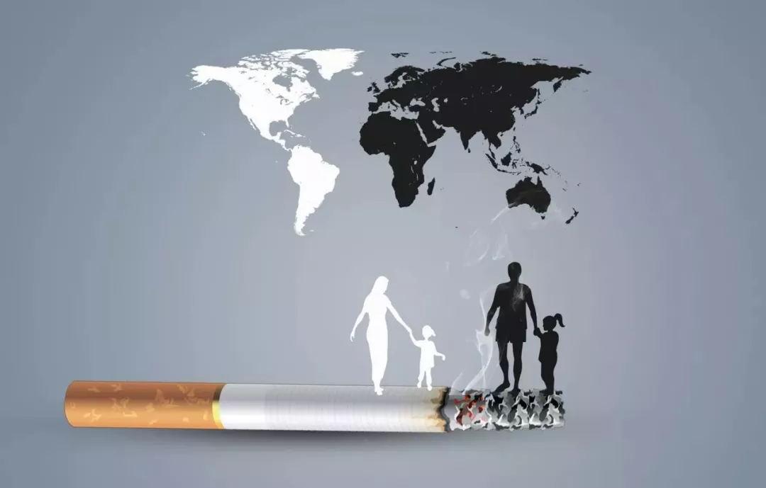 控烟神器丨让家人健康的最好办法