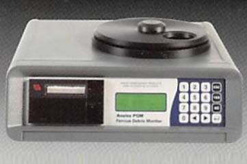 PQ铁磁颗粒监测仪