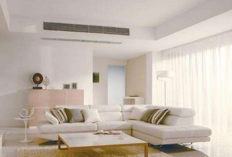 中央空调与装修需要衔接的步骤
