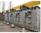 铁路功率调节装置(RPC,又称铁路功率融通装置)