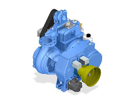 JULIA7000-9000 水泵真空泵