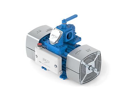 RV360-520 风扇强制风冷