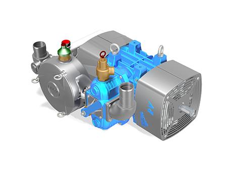 RVC216-360 双风扇强制风冷