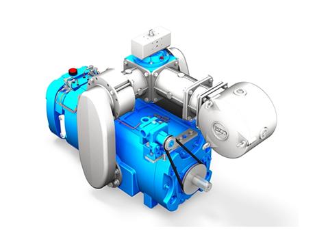 PR150-200-250 循環水冷