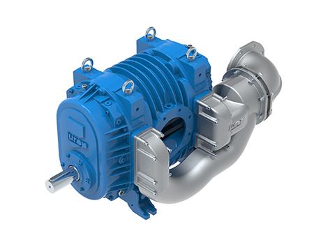 PVT200-1000高真空度罗茨泵