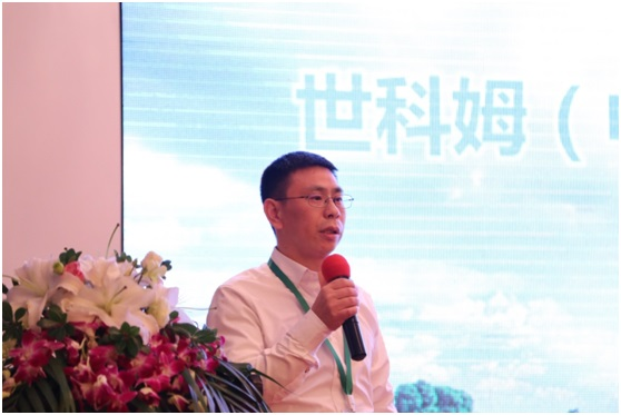 携手共进  合作共赢——国内外供应商与世科姆(中国)相伴好成长