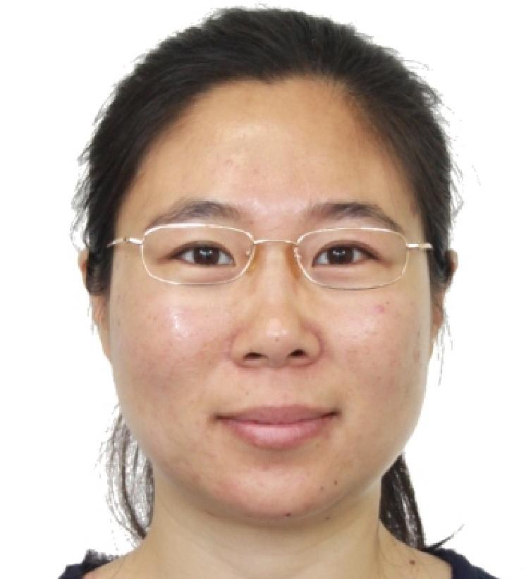 ZHAO Yuanyuan
