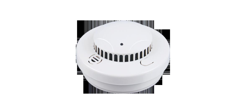 蜂鸣型独立式光电感烟ballbet贝博官网下载探测报警器