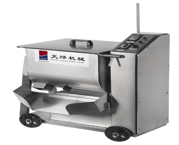 TW-619  粉体绞肉机万搏manbetx官网电脑版