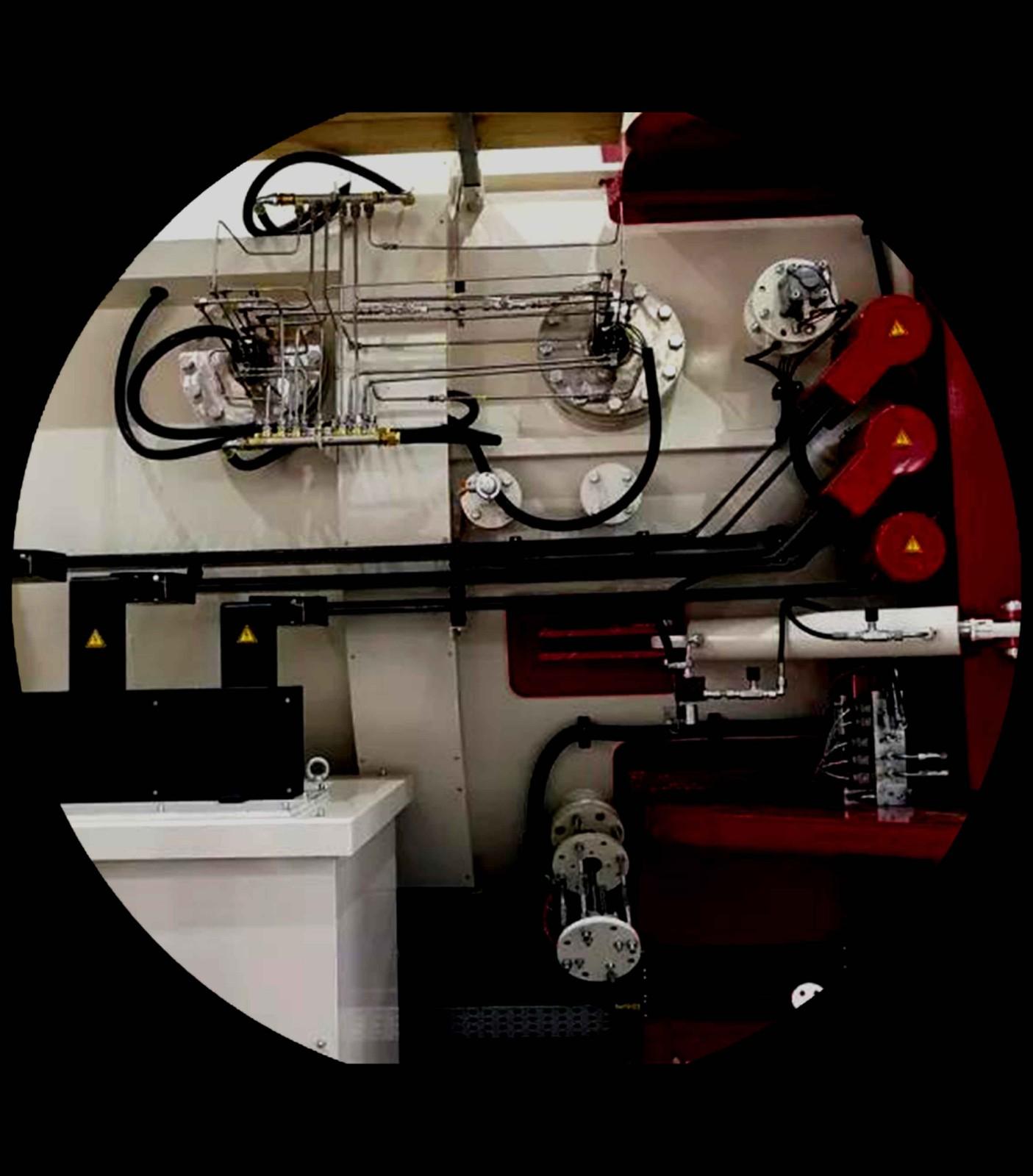 智能制造:真空炉可视化红外热像控制系统PYROVAC