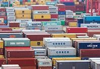今年1—10月欧亚经济联盟与中国进出口贸易总额大幅下降