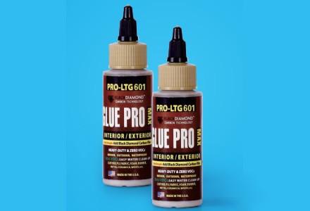环氧胶粘剂 PRO-LTG 601系列