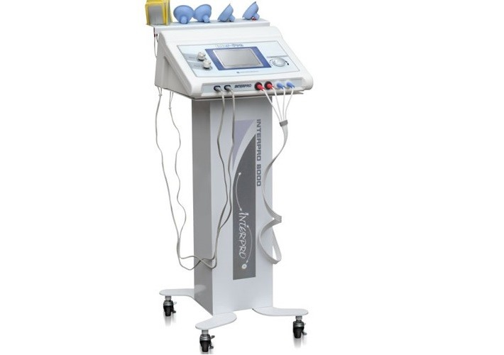 低频刺激机(干扰波疼痛治疗仪)