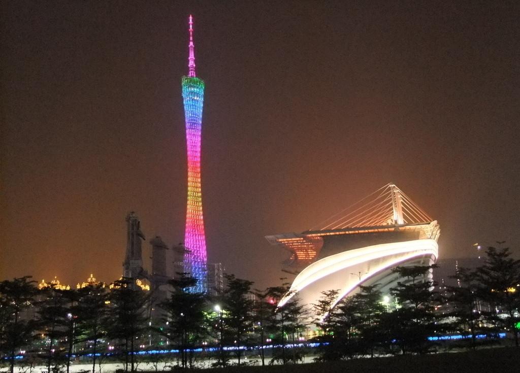 广州国际旅游目的地建设大会暨广州旅游推介活动将于11月举行