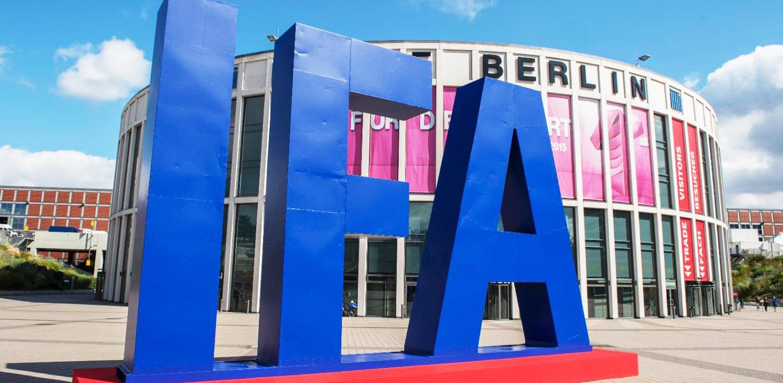 2017 IFA德国柏林beplay体育官方下载电子消费展
