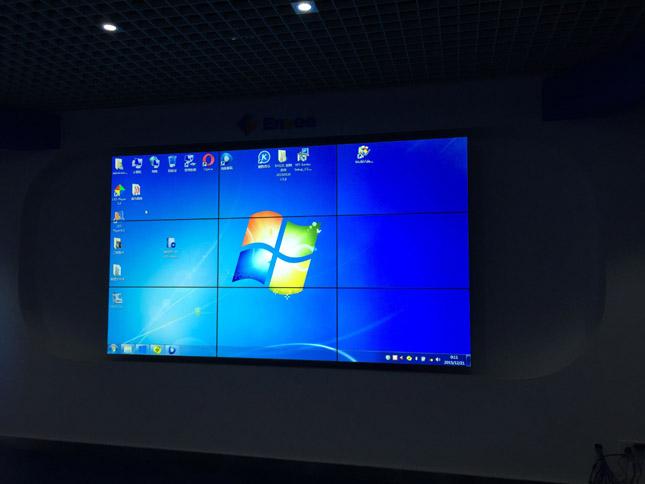 总结:LCD液晶拼接屏的优缺点