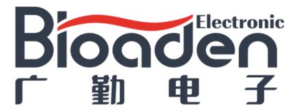 廣勤-BLOADEN