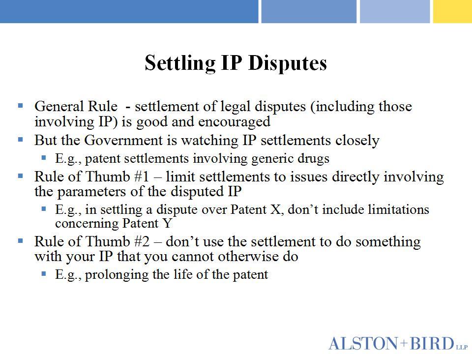 中国ip代理_标准必要专利许可 - 知识产权培训报告 - 国家电子信息产业知识 ...