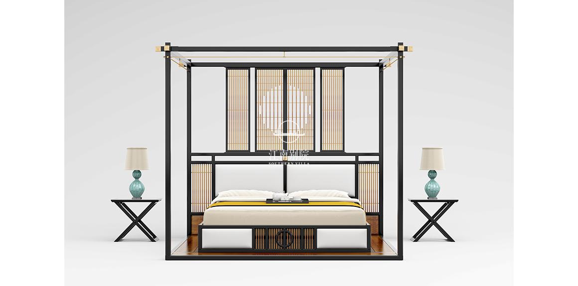 时尚系列-卧房
