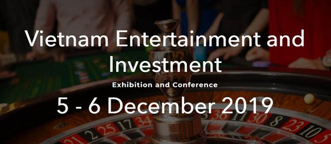 2019年越南国际博彩娱乐展及会议