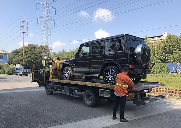 恭喜杨先生提车奔驰G63 AMG Edition