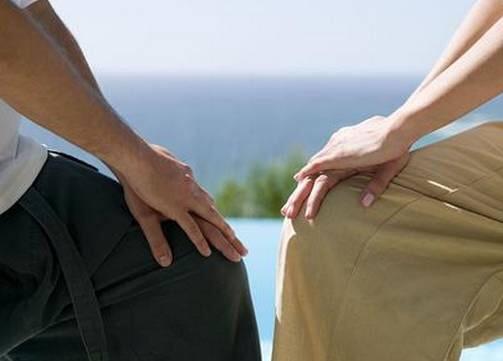 每个年龄段如何保养膝盖 ?