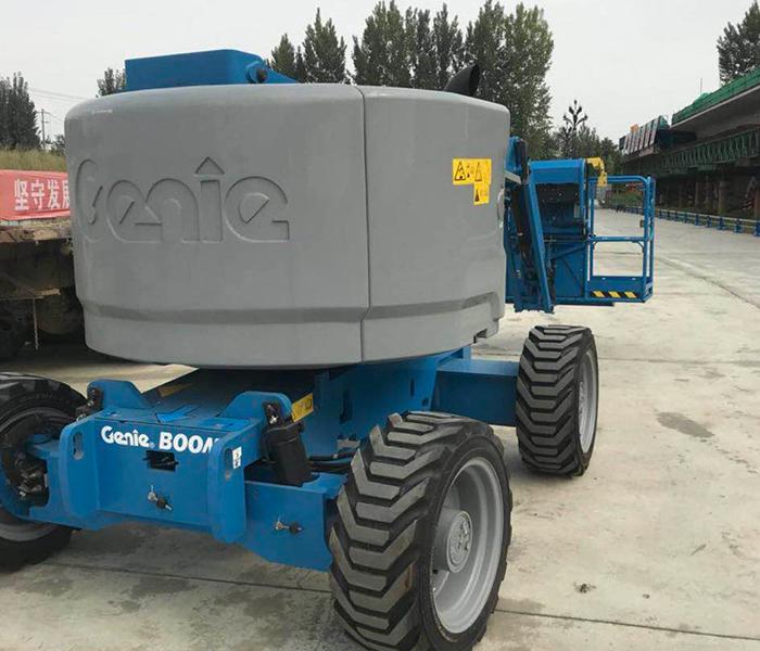高空作业车轮胎(泡沫填充胎)