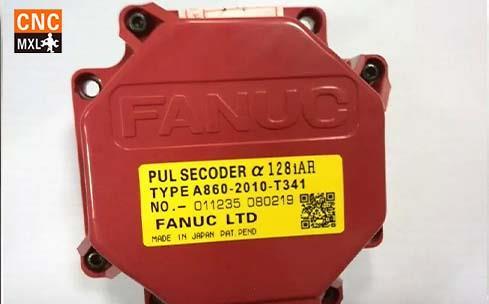 A860-2010-T341 编码器维修