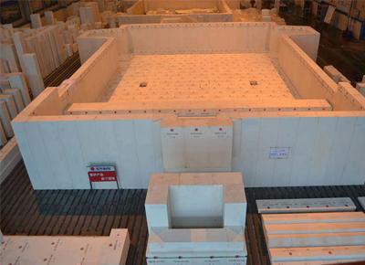 电熔锆刚玉砖与电熔刚玉砖之间的差异