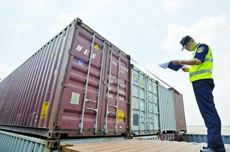货物包装重量案例分析