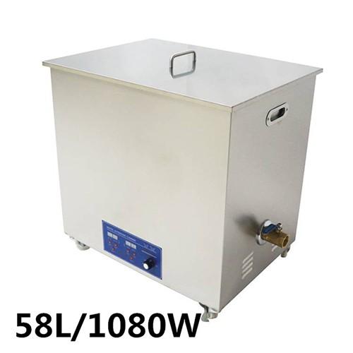 家用超声波清洗机与工业超声波清洗机的区别