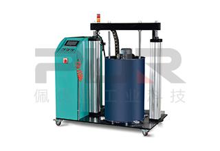 PUR热熔胶复合机在安装时的注意事项