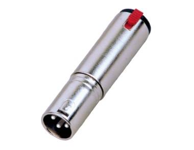 CA305  XLR(M)/6.35(F)