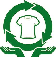 环保高压政策下,废旧衣物回收循环利用是大势所趋!