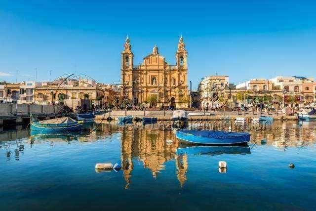 马耳他投资国债永居计划
