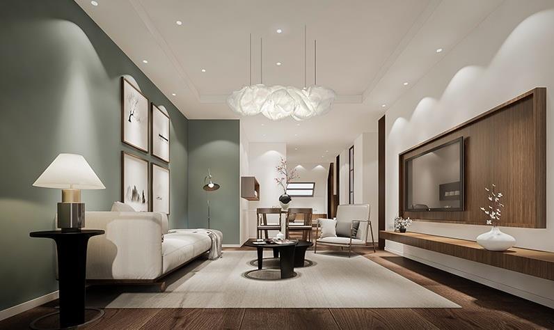 美在于事物本身-别墅私宅设计