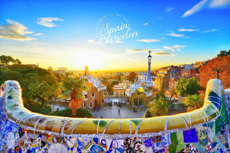 【西班牙】马德里不思议,旅行工作皆有你不可错过的精彩