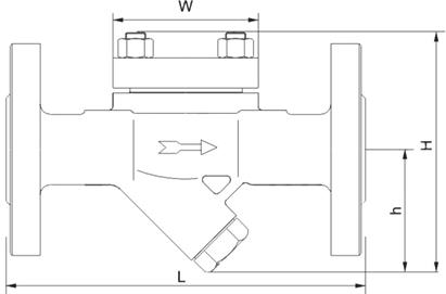 进口膜盒式疏水阀