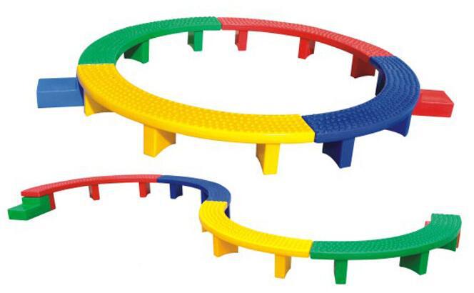 幼儿园器械类游戏