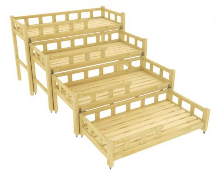 云南七彩游乐设备有限公司告诉您实木家具开裂或许是不可避免的