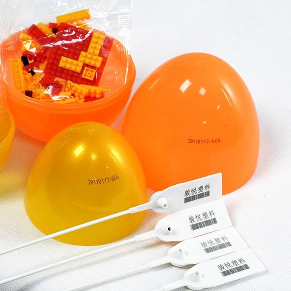 氣球噴印展示