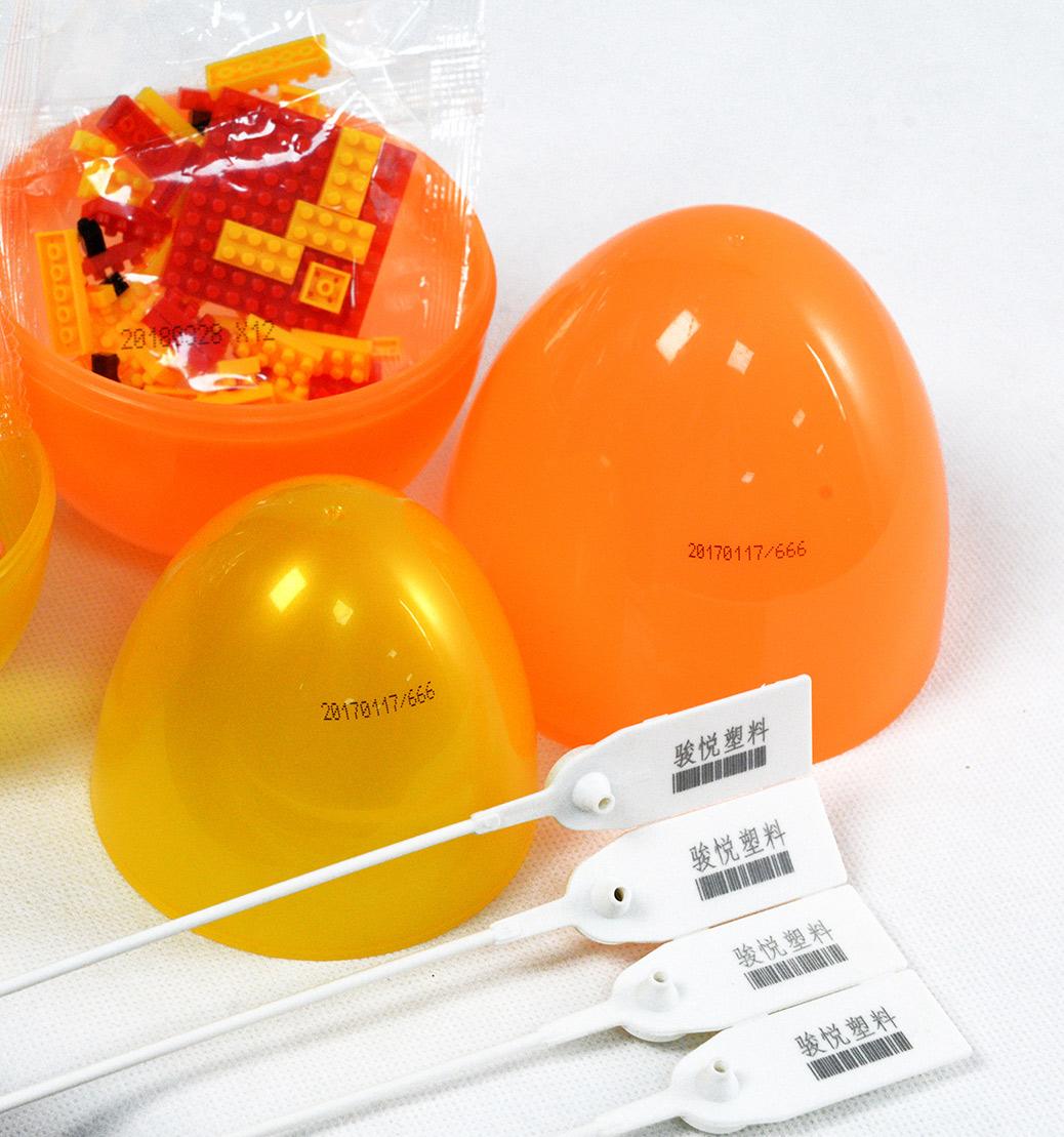 气球喷印效果